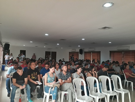 Taller de inducci n con ocasi n a la convocatoria docente Convocatoria docentes 2016 ministerio de educacion