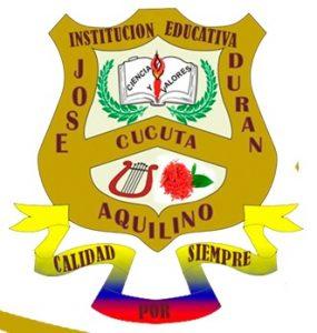 Institución Educativa José A. Duran