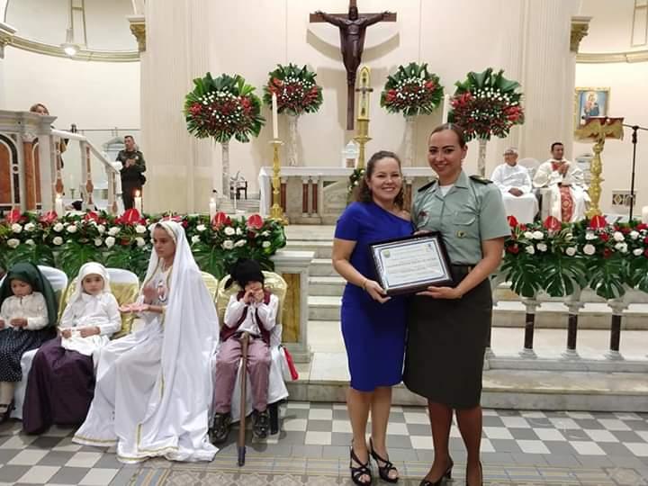Colegio Nuestra Señora de Fatima 57 años al servicio de la Educación