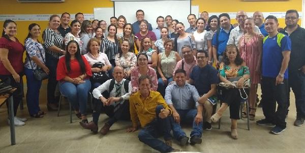 PRIMER ENCUENTRO RED DE DOCENTES INVESTIGADORES DE CÚCUTA (REDDI – CÚCUTA)